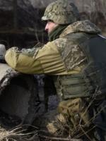 Окупанти з мінометів гатили по позиціях ЗСУ під трьома населеними пунктами