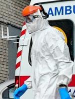 Коронавірус в Україні: 706 випадків за добу