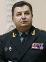 Ми не відмовимось від права вільного проходу через Керченську протоку — Полторак