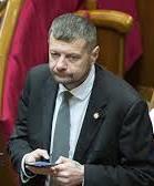 У РФ розшукують Мосійчука, через напад на посольство