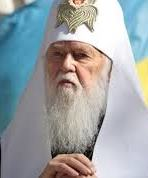 Київський патріархат висуне на голову єдиної церкви в Україні Філарета