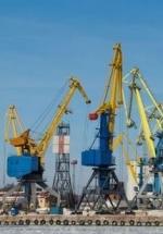 Маріупольський порт втратив третину вантажів через Керченський міст