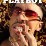 На обкладинці Playboy вдруге за історію з'явився чоловік