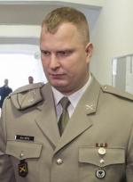 """У Чехії засудили військового за участь у бойових діях на боці """"ДНР"""""""