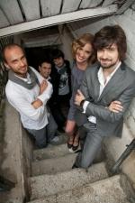 Очередная украинская группа даст концерт в Москве</a>
