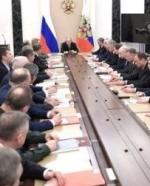 Путін після розмови із Зеленським обговорив Україну з Радбезом