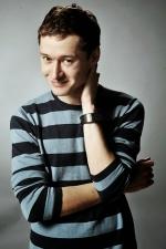 """Вокаліст гурту """"Бумбокс"""" отримав листа від Олега Сенцова"""