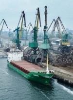 Херсонський порт офіційно передали в концесію