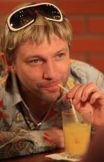 Лері Вінн заявив, що Олег Винник скопіював його образ