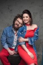 Дзідзьо та Оля Цибульська стали родичами