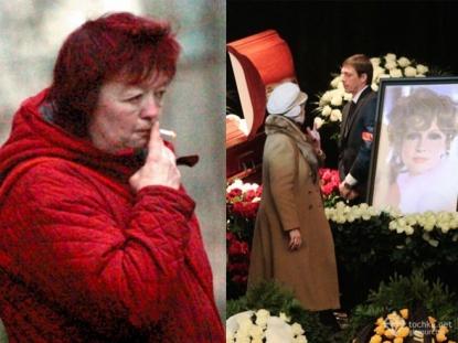 Людмила Гурченко Дочки-матери - Скоро в эфире