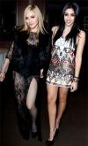 Мадонна привітала доньку з днем народження