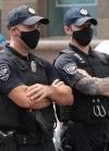 """Силовики затримали """"столичного терориста"""" (фото)"""