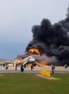 """Катастрофа у """"Шереметьєво"""": із 78 осіб на борту вижили 37"""