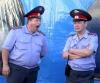 Міліція Миколаєва: Журналістка сама напала на начальника відділу УБОЗ