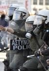 У центрі Афін - смертельна стрілянина, понад сотня затриманих