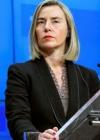 ЄС надав Україні найбільшу допомогу за всю історію — Могеріні