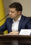 Президентством Зеленського задоволені 58% українців