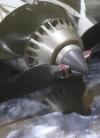 На Світлодарській дузі збили російський дрон-розвідник (фото)