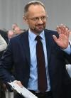 Зеленський увільнив Безсмертного від участі в ТКГ