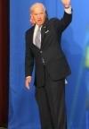 Байден заявив, що зробив би Україну пріоритетом міжнародної політики