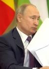"""Путін підписав указ про """"обнулення"""" свого президентського терміну"""