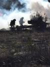 Окупанти гатять із важких мінометів, поранені четверо бійців ЗСУ