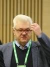 """Частина депутатів від """"Слуги народу"""" вимагають, щоб Данілов звільнив Сивохо"""