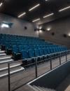 В Україні відсьогодні дозволили відкрити кінотеатр