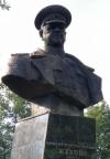 Інститут нацпам'яті звернувся до ГПУ через відновлений пам'ятник Жукову