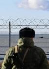 Окупанти в Криму заявили, що побудували огорожу від України (фото)
