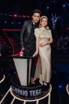 Тіна Кароль і Дан Балан підкорили мережу романтичним виступом