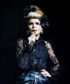 Британська співачка Палома Фейт стала мамою вдруге
