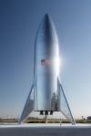 Почався перший туристичний космічний політ SpaceX
