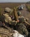 Формування Російської Федерації два рази обстріляли українські позиції
