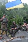 Україна проти розведення сил по всій лінії зіткнення