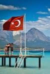 Україна та Туреччина розпочинають переговори про відновлення авіарейсів і туризму