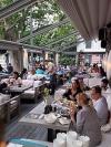 Ресторани та кафе зможуть повноцінно працювати не раніше 10 червня – МОЗ