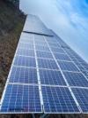 """""""Нафтогаз"""" запустила першу сонячну електростанцію"""
