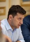 Зеленський оголосив догану двом заступникам Богдана