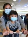 ЄС відправив Китаю захисне спорядження для боротьби з коронавірусом