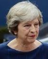 Мей надасть лідерам ЄС нову інформацію про справу Скрипаля