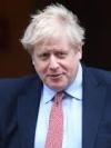 Джонсон звинувачує ЄС у намірах ввести продовольчу блокаду Великої Британії