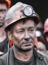 Підземний протест на батьківщині президента продовжують 195 шахтарів