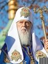 Патріарх Філарет одужав від коронавірусу