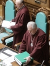 КСУ визнав деякі положення закону про НАБУ неконституційними