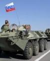 """У РНБО показали, як російські військові знову """"заблукали"""" на Луганщині (відео)"""