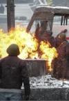 У Міноборони готові застосувати силу до радикальних протестувальників