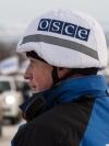 Під час атаки поблизу Золотого місія ОБСЄ зафіксувала 2300 вибухів