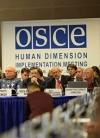 """Делегація України залишила засідання ОБСЄ через заяви про """"російський Крим"""""""